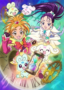 Futari wa Precure: Splash☆Star Movie – Tick Tack Kiki Ippatsu!