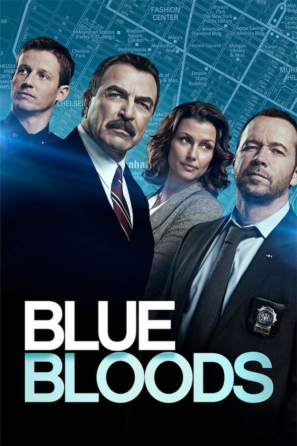 Blue Bloods Saison 3