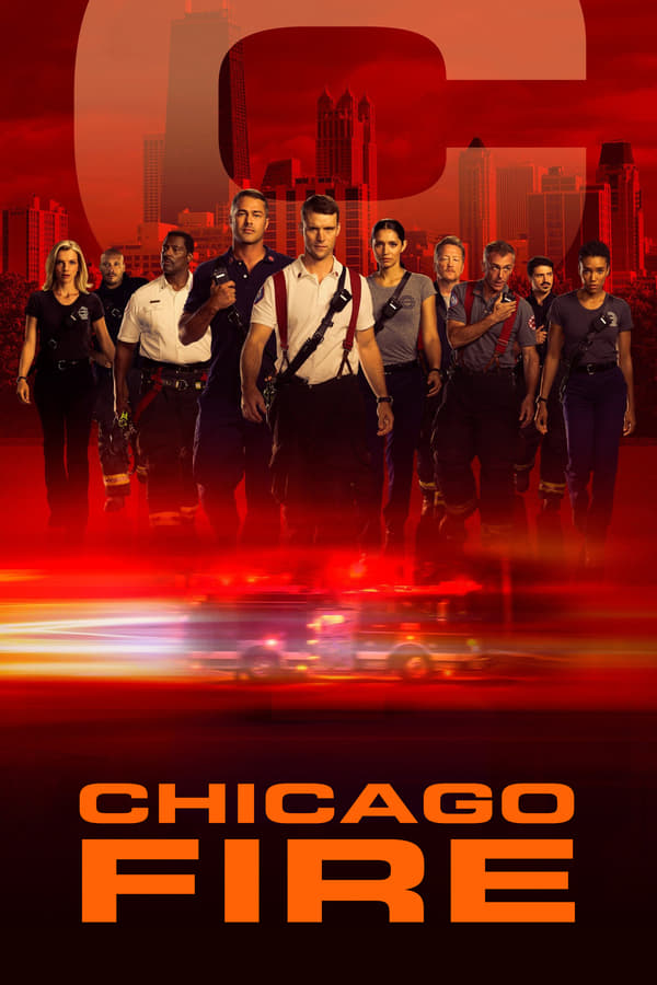 Chicago Fire Saison 7