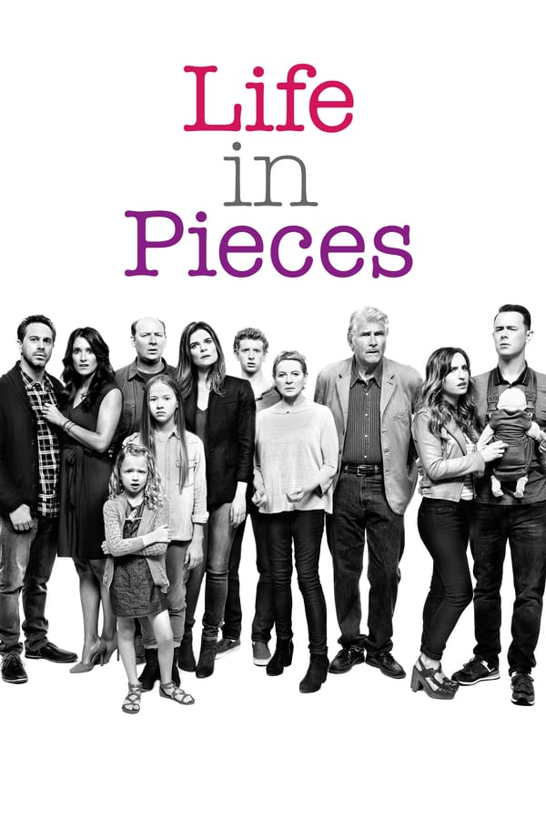 Life in Pieces Saison 4