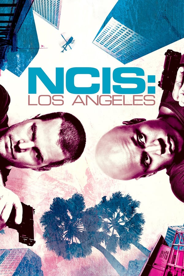 NCIS : Los Angeles Saison 4