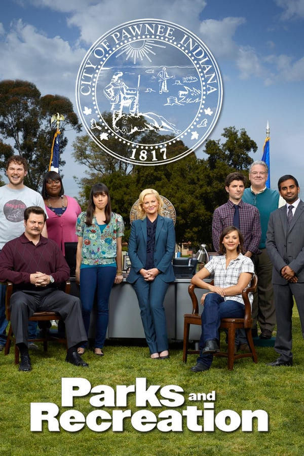 Parks and Recreation Saison 5