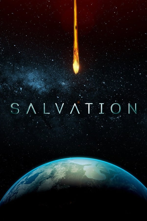 Salvation Saison 3