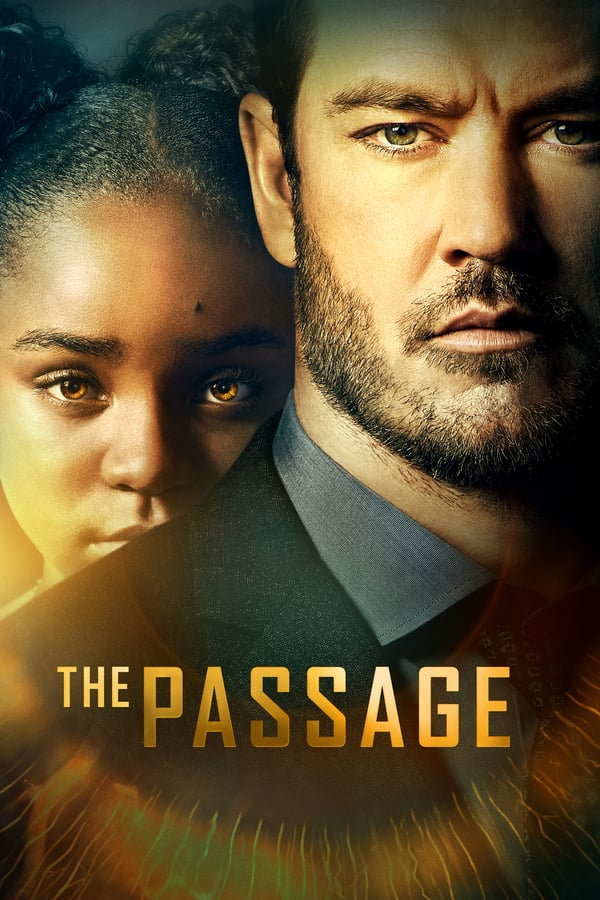 The Passage Saison 1