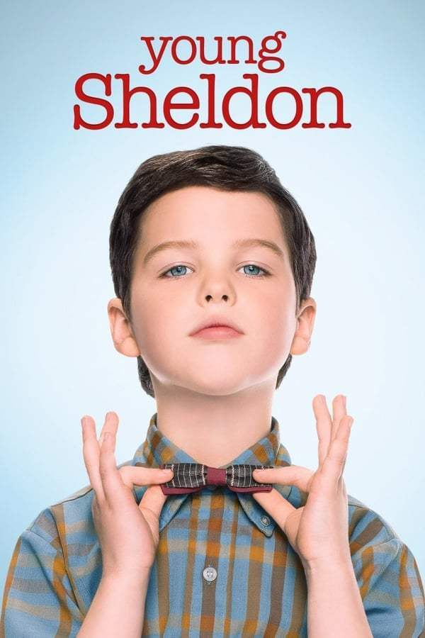 Young Sheldon Saison 3