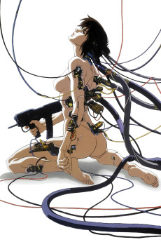 Ghost in the Shell (1995) VF